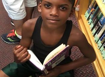 COGUM Global Child Reading