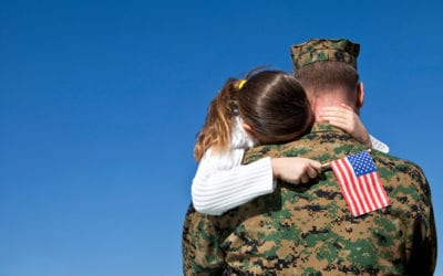 Know the Stats on Homeless Veterans